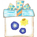 Patch Abilities P33 Birdhouse Button Pack
