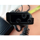 Foot Control and Cord - 411646W
