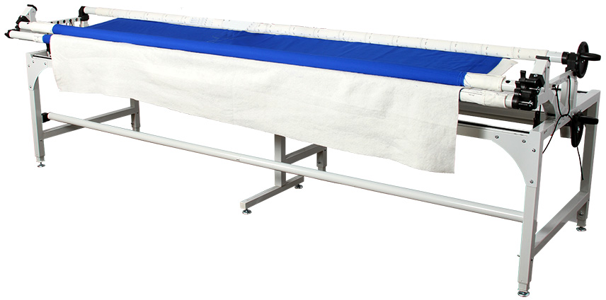 Quilter\'s Pro Long Arm Quilting Machine | Phoenix Quilting Frame