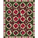 Carina Fabric Quilt Kit by Osie Lebowitz