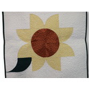 Ready To Sew Sunflower Table Runner Kit