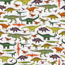Ready To Sew Dino-Mite Quilt Kit