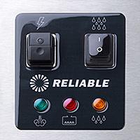 Control Panel Guidance