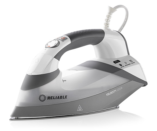 Reliable Velocity 200IR Home Iron