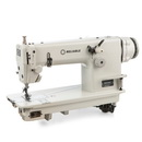 Reliable 4900SC Single Needle Double Chainstitch with Direct Drive Motor Sewing Machine