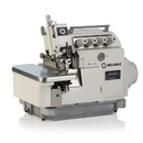 Photo of Reliable 5400SO 3/4 Thread Direct Drive Serger and Fully Assembled Table & Motor from Heirloom Sewing Supply