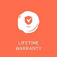 Reliable Lifetime Guarantee