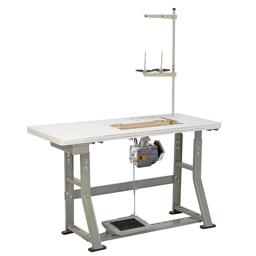 zig zag walking foot industrial sewing machine