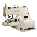 Photo of Reliable 8000BS Button Sewer Servo Motor Machine  from Heirloom Sewing Supply