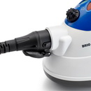 Reliable Brio Brio 225CC Steam Cleaning System