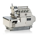 Photo of Reliable 5600SO Three-Five Thread High-Speed Safety Serger from Heirloom Sewing Supply