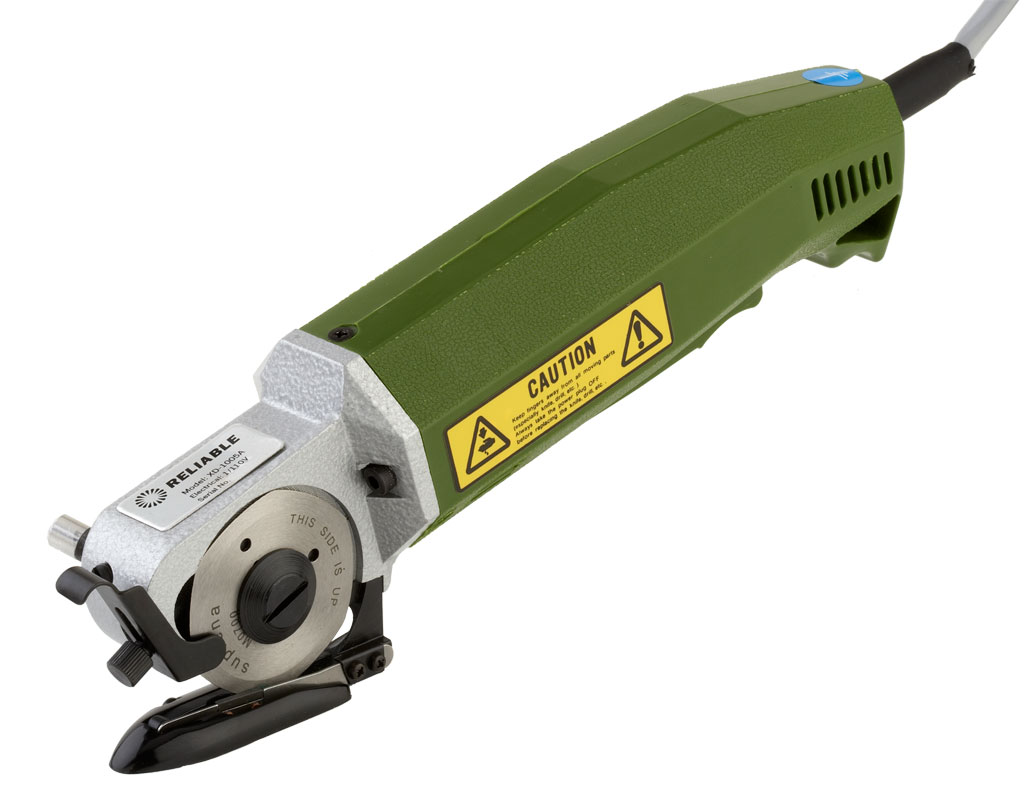 Reliable Xd 1005a Hand Held 2 1 2in Cutting Machine