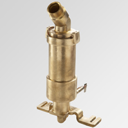 1300W Brass Element