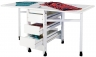 Fashion Sewing Cabinets Model 97 Cutting and Craft Table