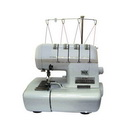 Photo of Rex RX-3044 4 Thread Overlock Serger w/ Accessories from Heirloom Sewing Supply