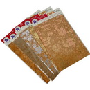 "RNK Distributing Cork Fabric 5 Sheets - 8.5"" x 11"" (Available in Different Colors)"