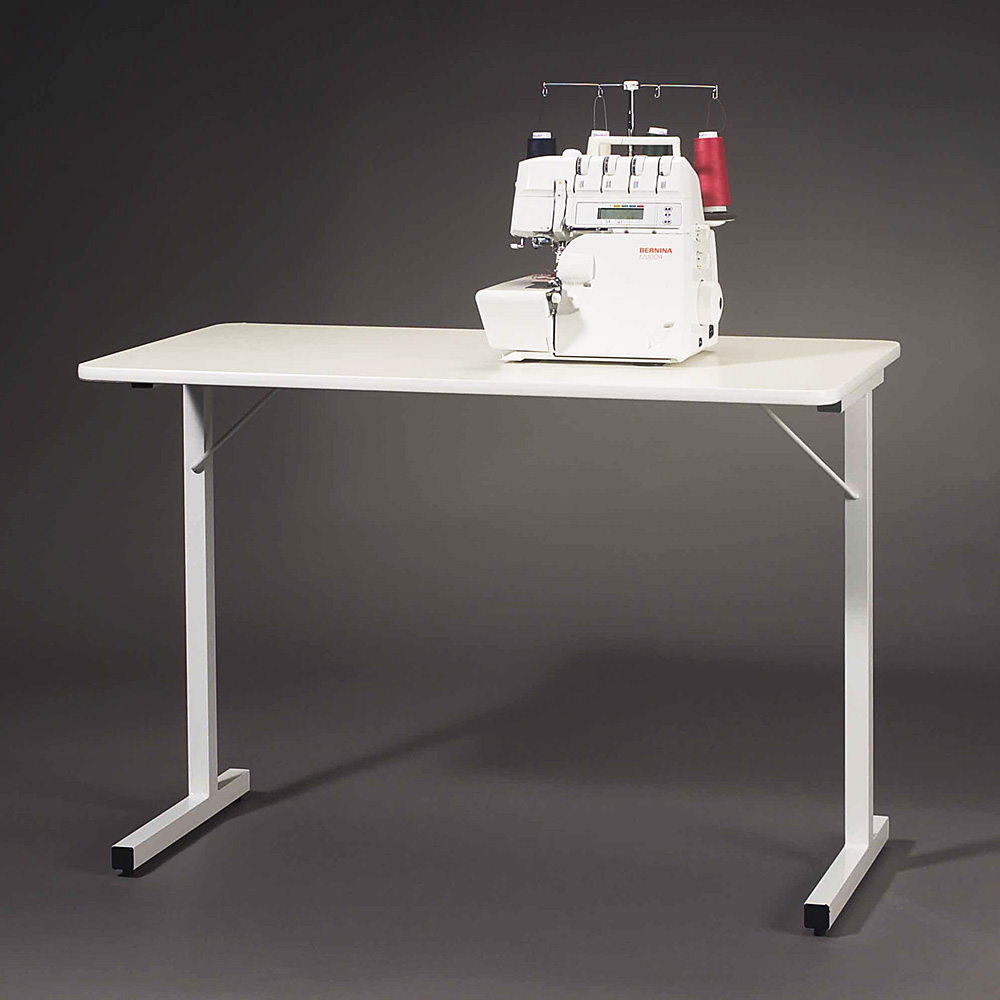 Fashion Sewing Cabinets 295 Utility Folding Sewing Machine Table