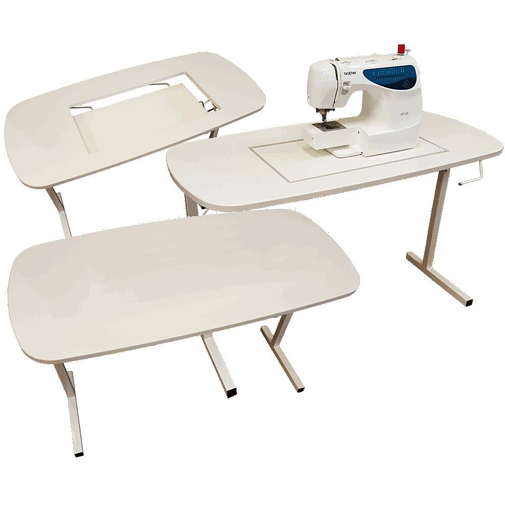 Fashion Sewing Cabinets Model 301 Mercury Ii Portable Sewing