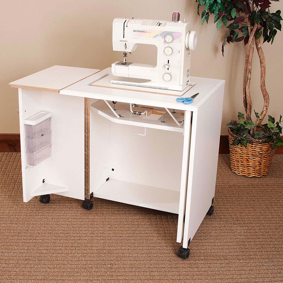 Fashion Sewing Cabinets Model 7300 Space Saver Sewing Cabinet