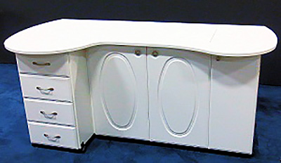 Fashion Sewing Cabinets Model 8370 Quilters 7th Heaven