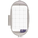 "X-Large Embroidery Hoop 6"" x 10"" (160x260mm) - Brother (SA441), Baby Lock (EF81)"