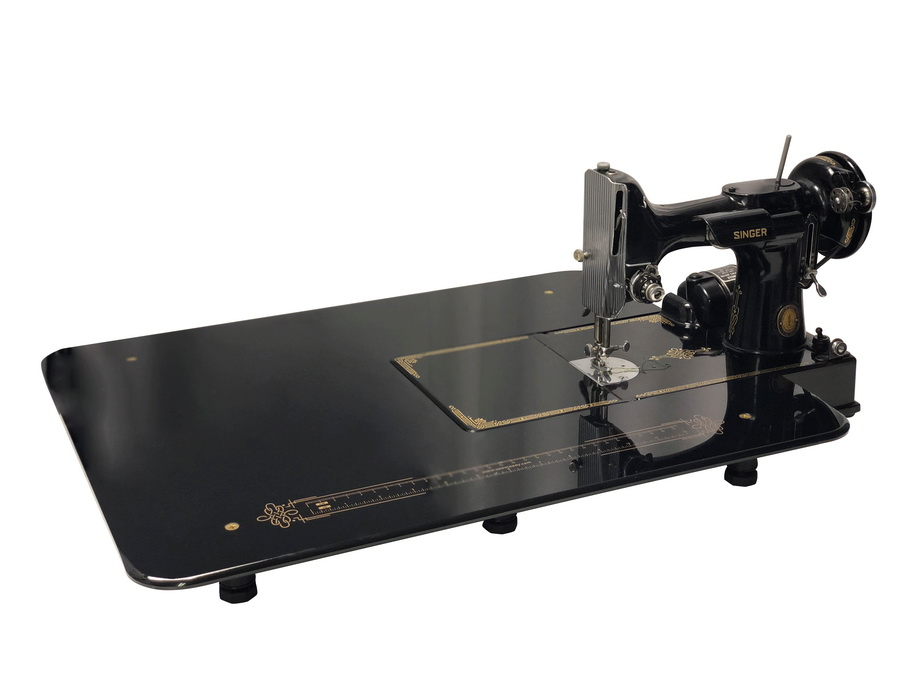 New Sew Steady Classic Table For The Singer Featherweight Please Interesting Dreamworld Extension Tables For Sewing Machines