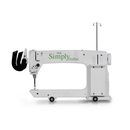 Handi Quilter Simply Sixteen 16-inch Long Arm with Free Upgrade to 12ft Studio Frame