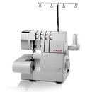 Singer 14CG754  Commercial Grade Serger With Free Instructional DVD