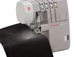 1,300 Stitches Per Minute