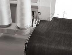 Adjustable Stitch Length & Width
