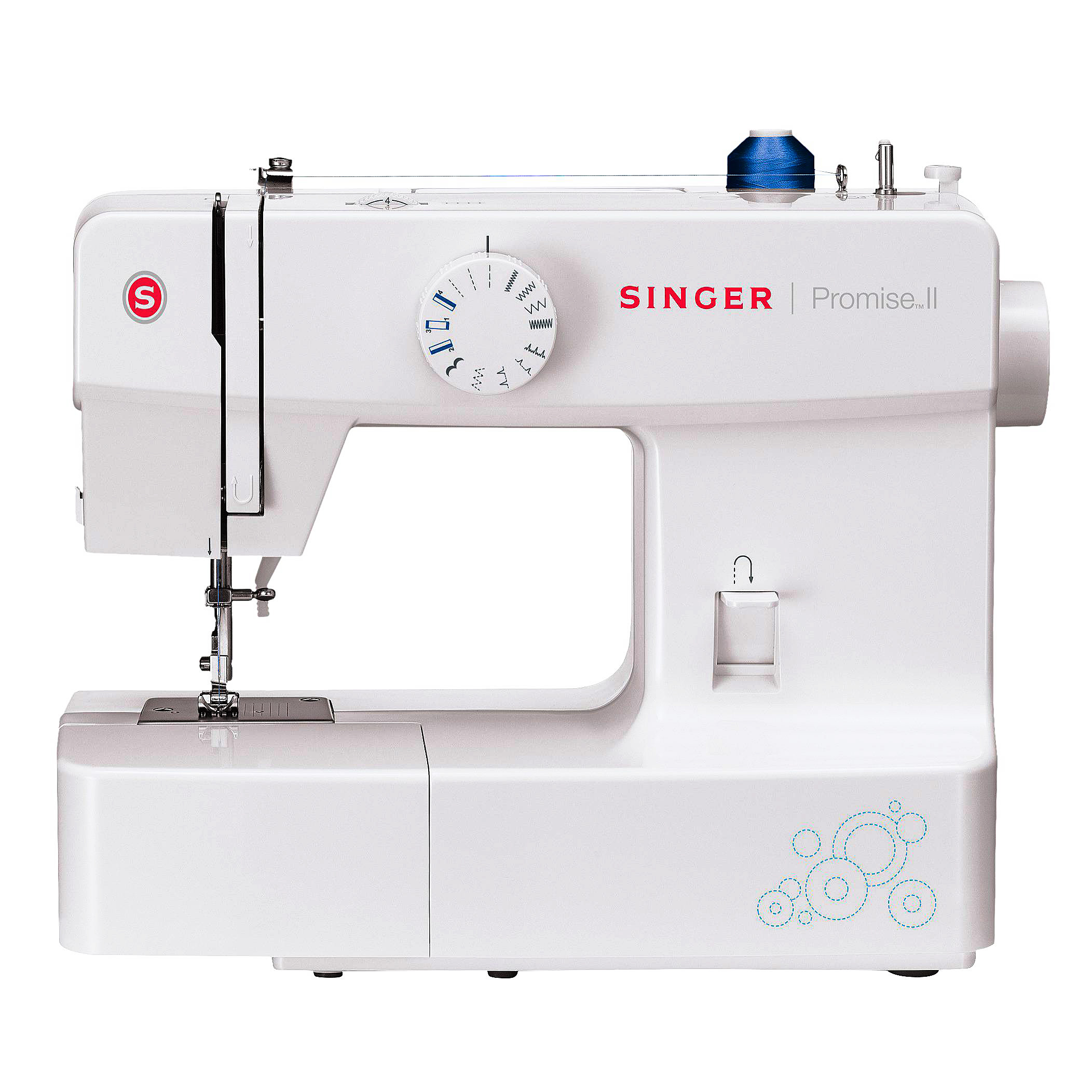 Singer Promise II Sewing Machine | Sewing Machines Plus
