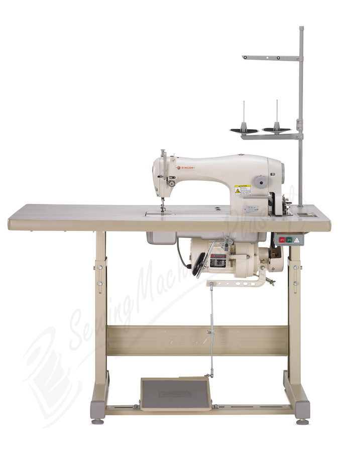 Singer 40D40 SHIPPING INCLUDED Straight Stitch Industrial Classy Singer Industrial Sewing Machine Manuals Free