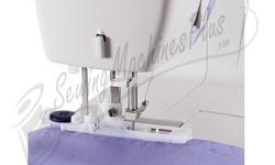 Adjustable Presser foot Pressure Control