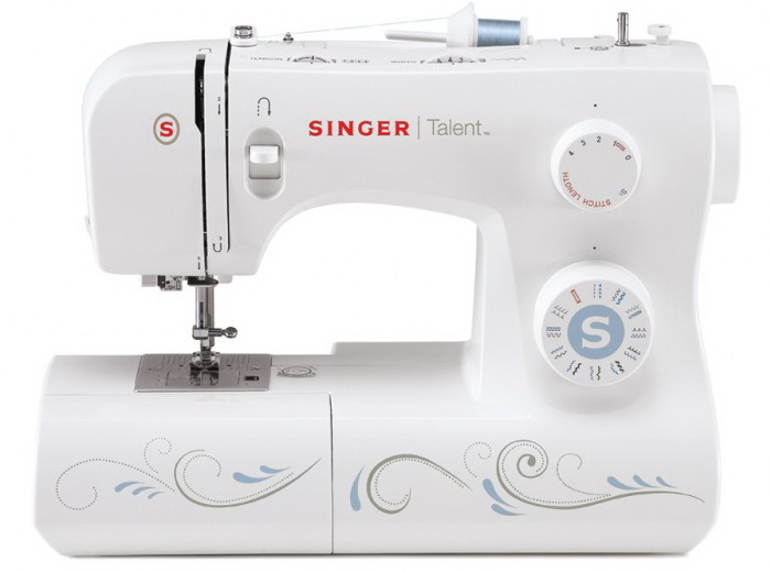 featherweight sewing machine lamp singer 3323s talent sewing machine with 23 stitch patterns