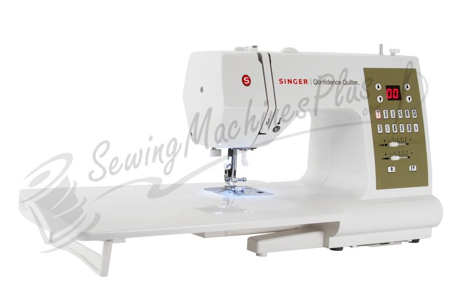 Singer 40Q Singer Confidence Quilter SewingMachinesPlus Enchanting Singer Sewing Machine Confidence