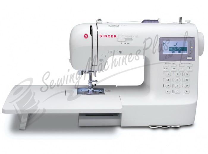 Singer 9100 Professional Electronic Sewing Machine