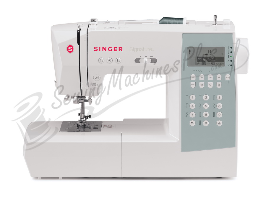 Singer 9340 Signature Computerized Sewing Machine