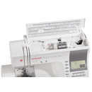 Singer Quantum Stylist 9960 Quilter Sewing Machine w/ I-WANT-IT-ALL Package
