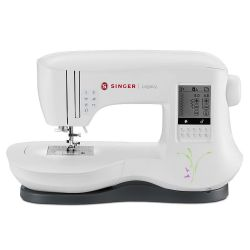 Singer Legacy Sewing Machine (C440)