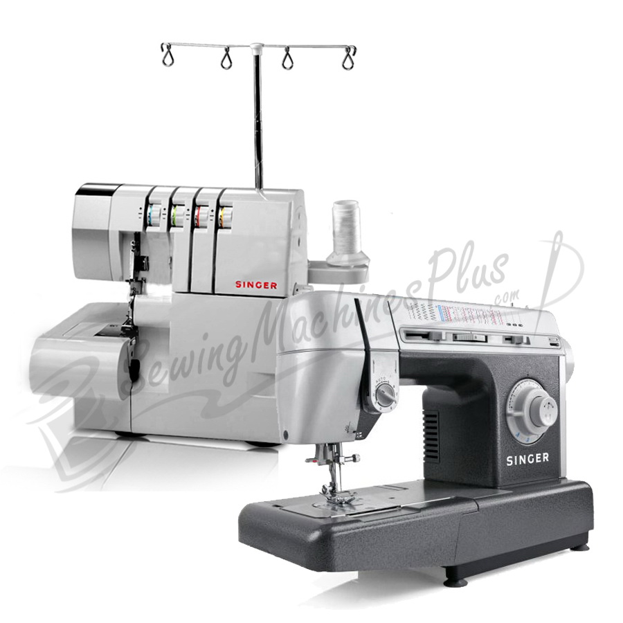 Singer CG590 Commercial Grade Sewing Machine Sewing Arts, Crafts ...