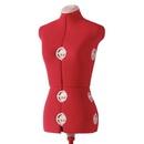 Singer Dress Form DF150 - Sizes 10-16, Fully Adjustable