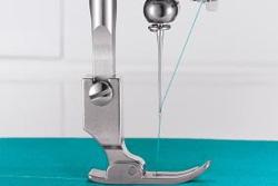 Presser Foot Sensor