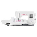 Singer Legacy SE300 Sewing and Embroidery Machine