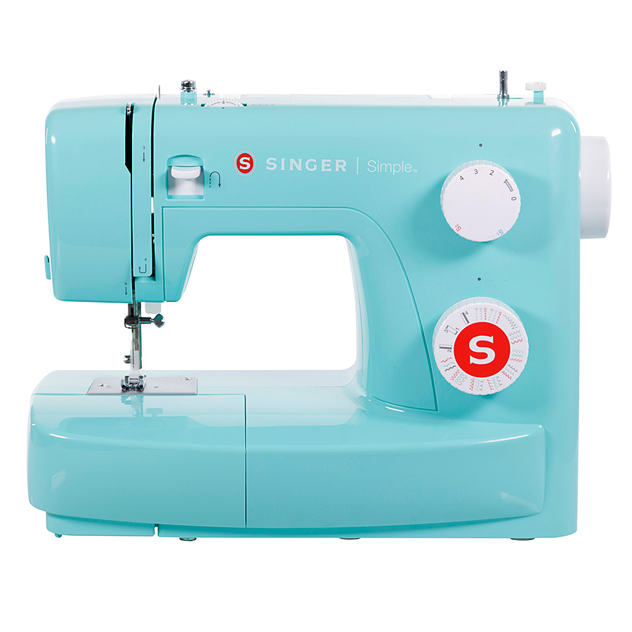 Singer Simple 40G Sewing Machine Singer Simple Machine Mesmerizing Simple To Use Sewing Machine
