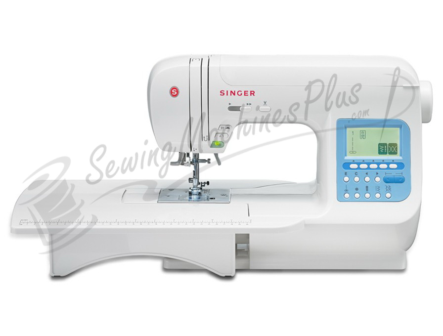 Singer 9970 Quantum Stylist Sewing Machine