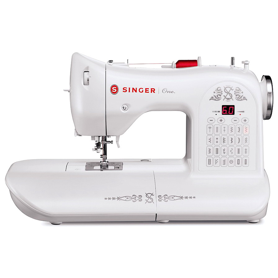 Singer 1 | ONE Sewing Machine