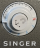 Singer CG-590 w/ 11 Extra Feet Package
