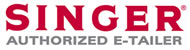 Singer Authorized Dealer for industrial sewing machines