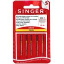 Singer Regular Point Needles - Size 18
