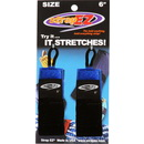 "Strap EZ - 1"" Wide Strap 6"" Length (10602) - 2 Per pack"
